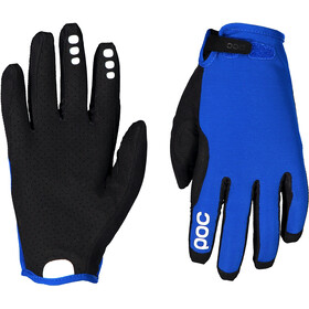 POC Resistance Enduro Handschuhe Adjustable light azurite blue